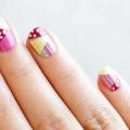 Малюнки на нігтях - родзинка стилю