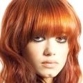 Руде волосся: перефарбуватися або пишатися?