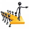 Стилі керівніцтва: батіг, пряник и байдужість