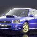 Subaru impreza wrx - мрія багатьох автомобілістів
