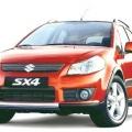 Suzuki sx4: технічні характеристики, фото та відгуки