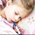 Температура у дитини без симптомів - що робити?