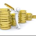 Валовий національний дохід. Валовий внутрішній продукт і національний дохід