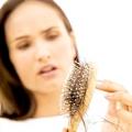 Вітаміни для волосся - це запорука красивої і густий шевелюри