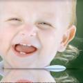 Зуби у дітей до року