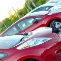 """Акція """"купи-продай"""": змова на продаж машини"""