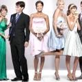 Що одягнути на весілля жінку та чоловіка?