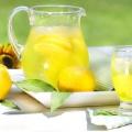 Як зробити лимонад в домашніх умовах для всієї родини?