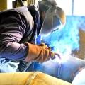 Як ведеться зварювання нержавіючої сталі