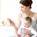Нормальна температура у грудничка: інформація для молодих батьків