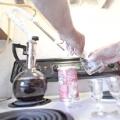 Очищення самогону різними методами