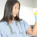 Чи небезпечні лейкоцити в сечі при вагітності?