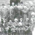 Політика воєнного комунізму та її наслідки