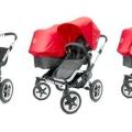 Розбираємося в тому, як вибрати коляску для новонародженого