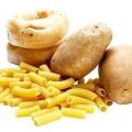 Вуглеводи в продуктах харчування: чи є шкода для фігури?