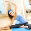 Зарядка для схуднення: комплекс ефективних вправ