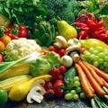 Здорове харчування: продукти, що містять клітковину