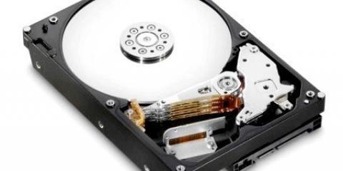 Як змонтувати образ віртуального диска в windows